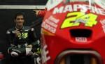 Toni Elías Moto2 Aspar Team