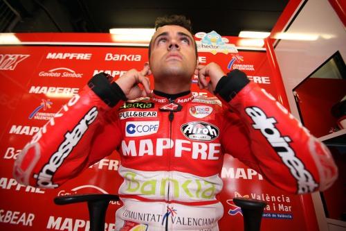 Patrocinadores Héctor Barberá MotoGP