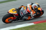 Dani Pedrosa Repsol Honda MotoGP RC213V
