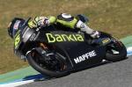 Héctor Faubel Kalex KTM Moto3 Aspar Team Jerez