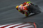 Valentino Rossi Ducati GP12 Sepang 2012