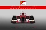 Ferrari ha presentado su F138, con el que correrán Fernando Alonso y Felipe Massa en 2013